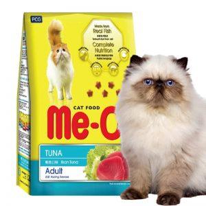 Thức ăn cho mèo trưởng thành Me-O Adult