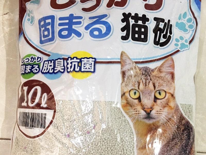 Cát vệ sinh cho mèo Nhật Bản - sản phẩm được đông đảo người nuôi mèo tin dùng
